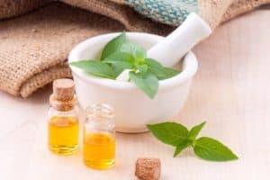Therapie Naturheilkunde